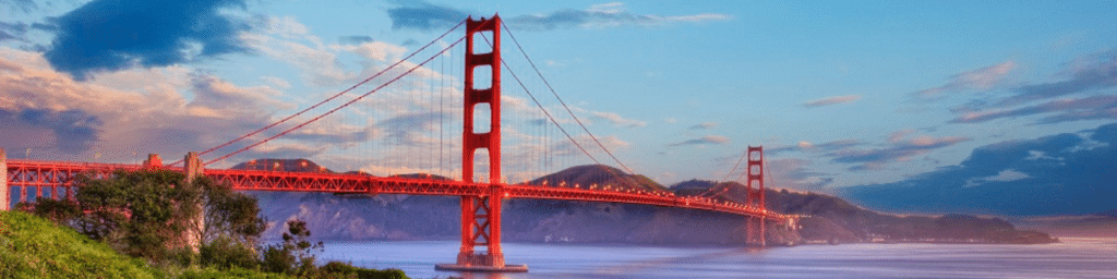 American Experiences: Discover San Francisco and Wine Country