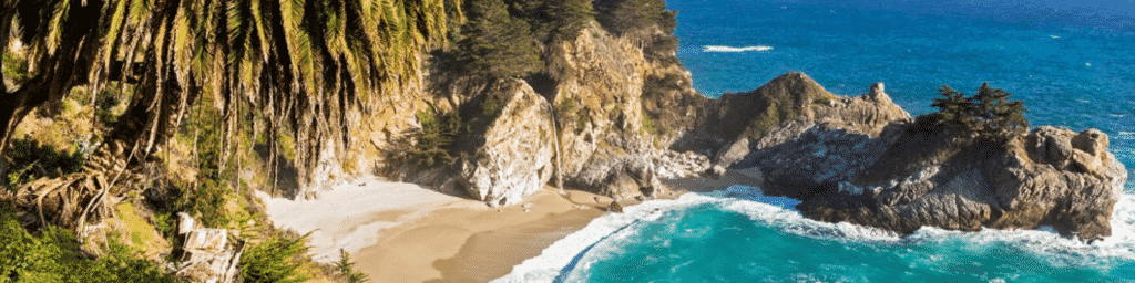American Experiences: Discover California's Coast