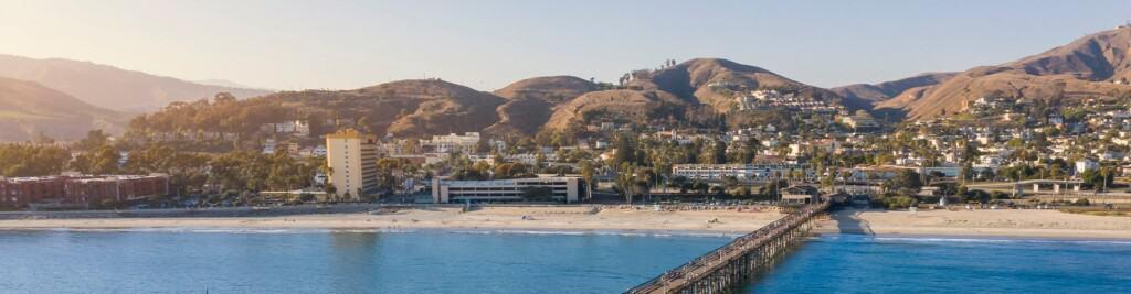 California Pacific Coast Getaway