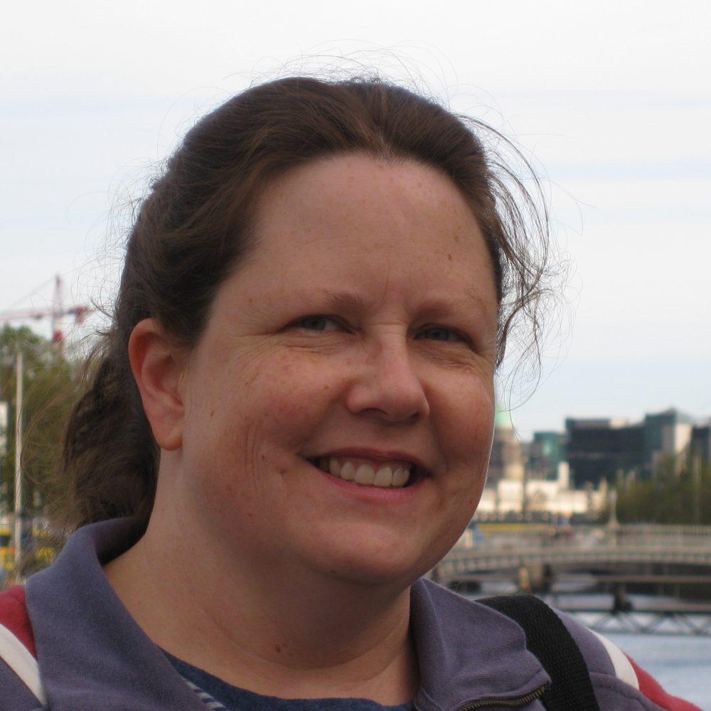 Gayle Zukowsky